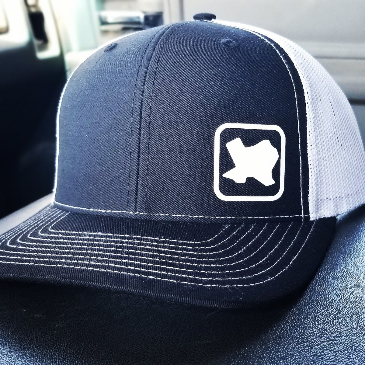 The Classic | Texas Peeps Cap