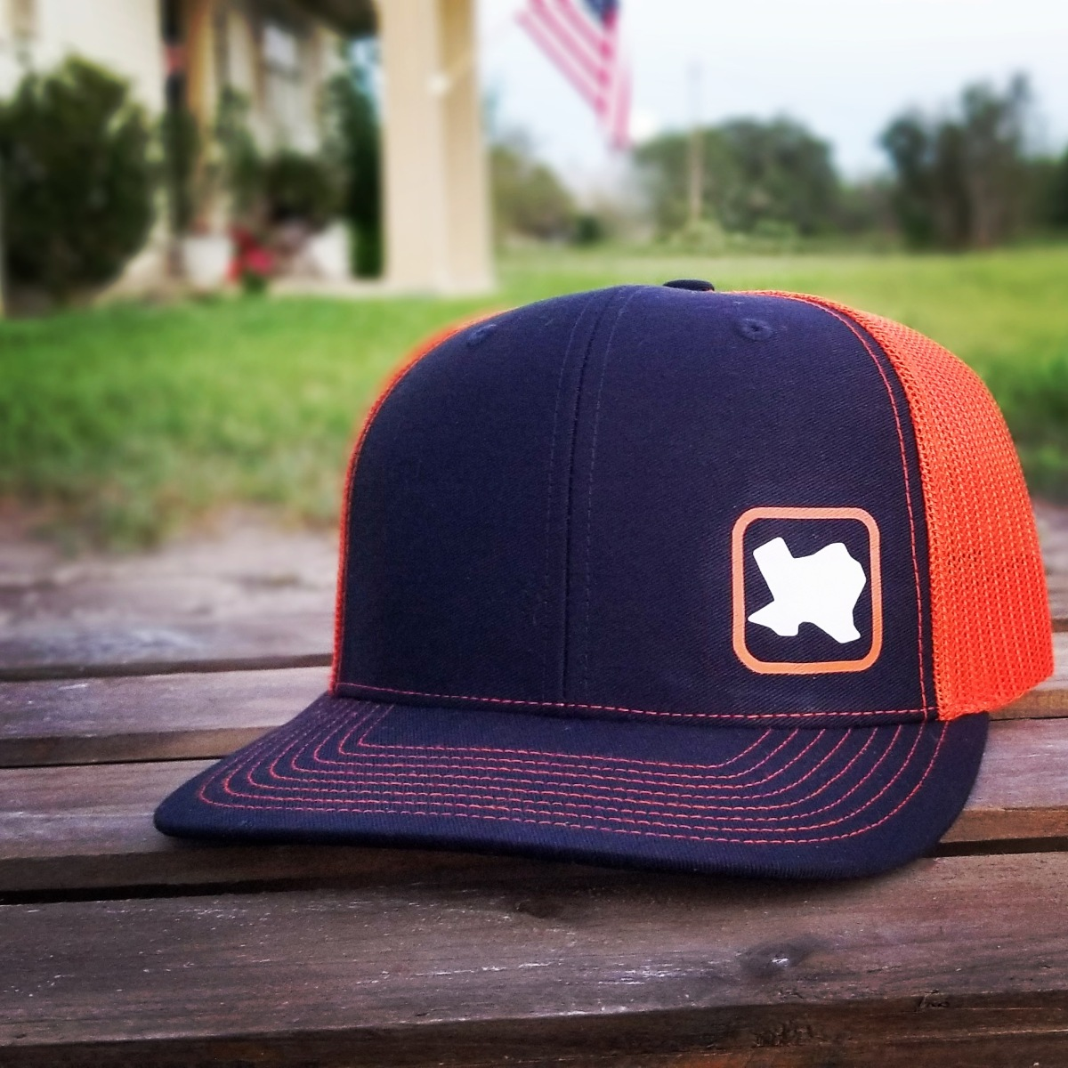 Astros Tribute | Texas Peeps Cap