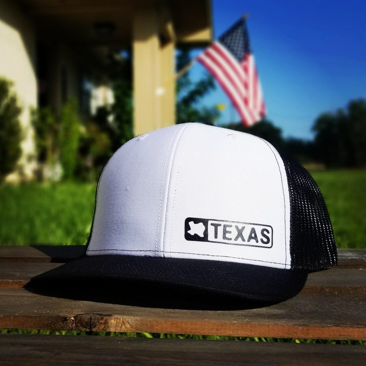 Texas Peeps Designer Caps